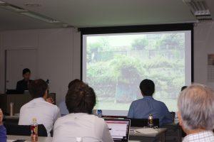 道路生態研究会第1回研究部会