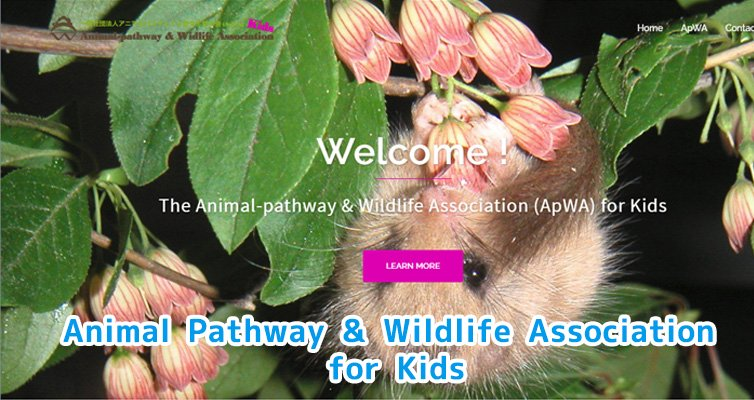 Animal Pathway & Wildlife Association for Kids