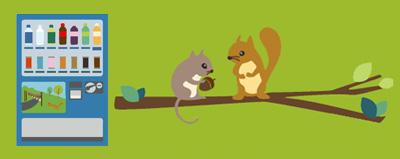 森と命を繋ぐ架け橋プロジェクト